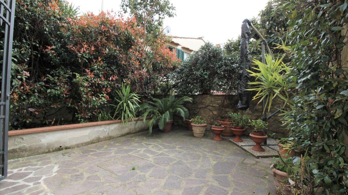 Appartamento in vendita nei pressi di via Orcagna Giardino
