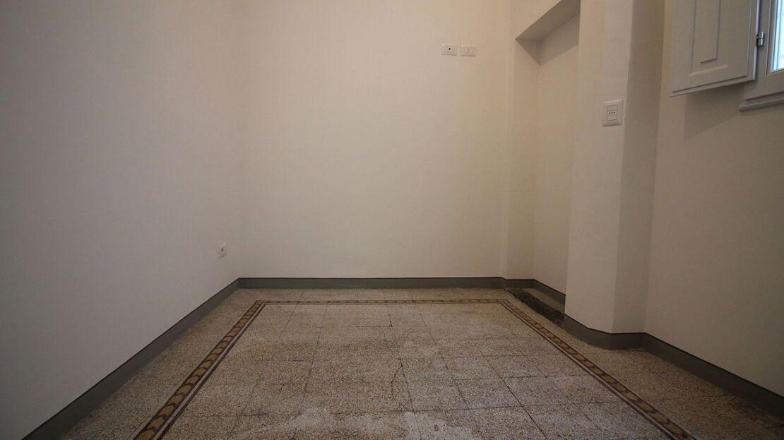 Appartamento in via dei Serragli