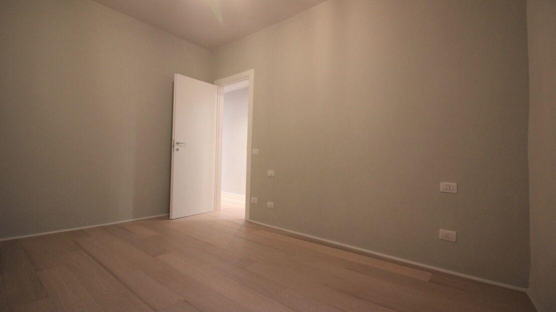 Casa in vendita via dei Serragli Camera da letto