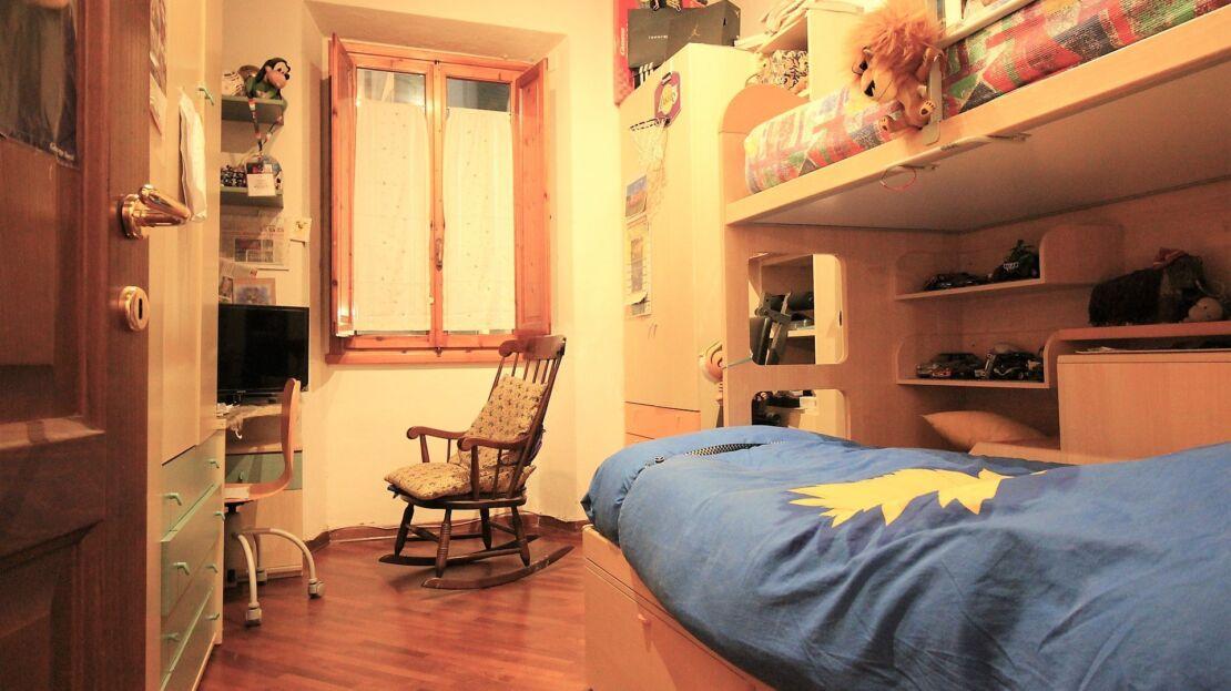 Casa in vendita via romana camera da letto singola