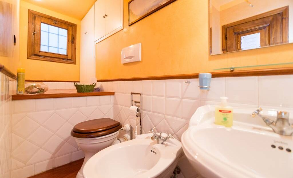 Casa in vendita in Borgo Allegri Bagno