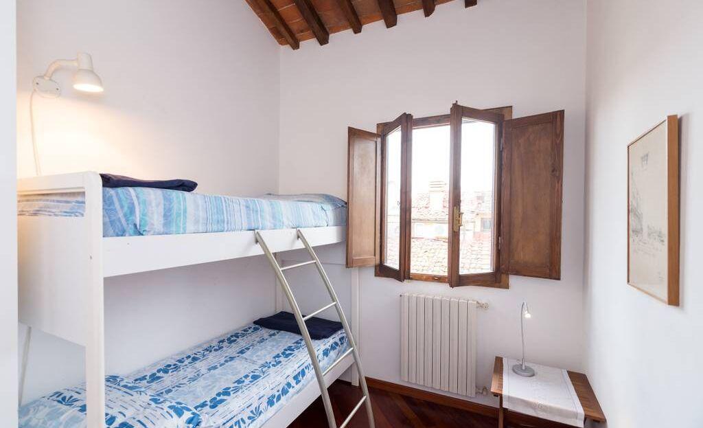 Casa in vendita in Borgo Allegri Camera da Letto
