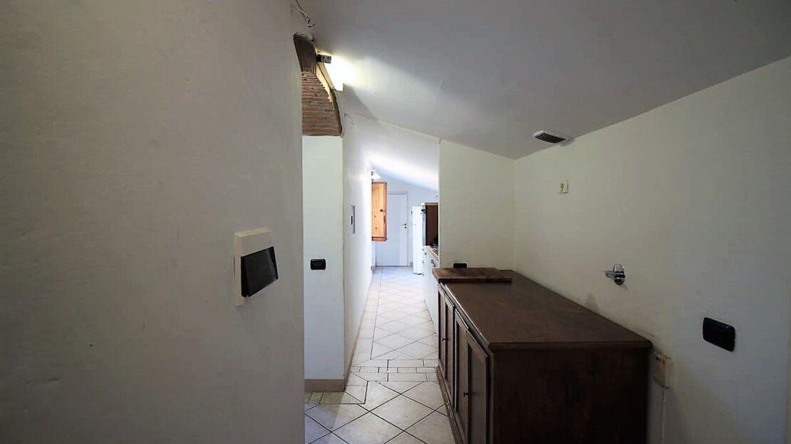Casa in vendita in via Cavour Corridoio
