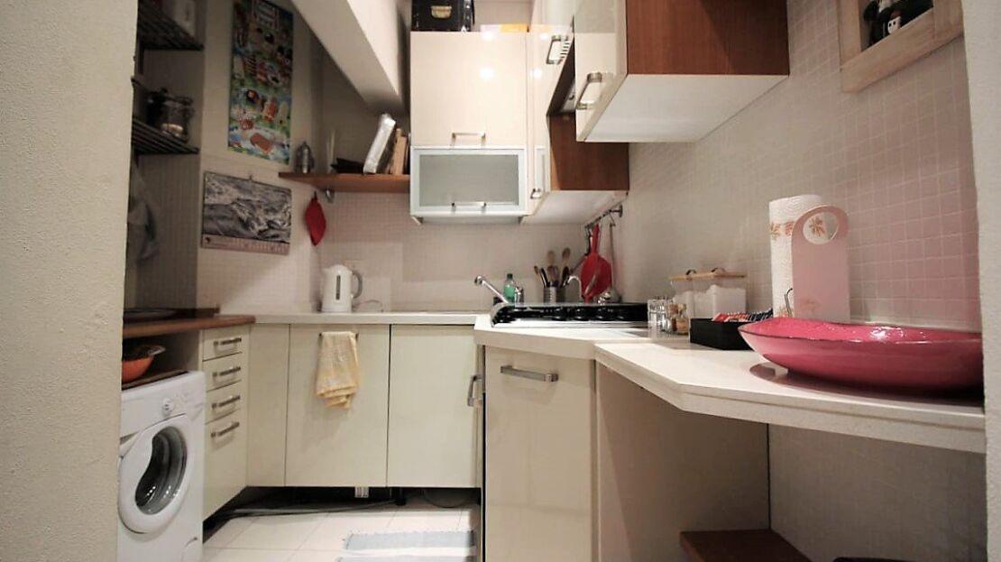 Casa vendita Borgo Ognissanti Cucina
