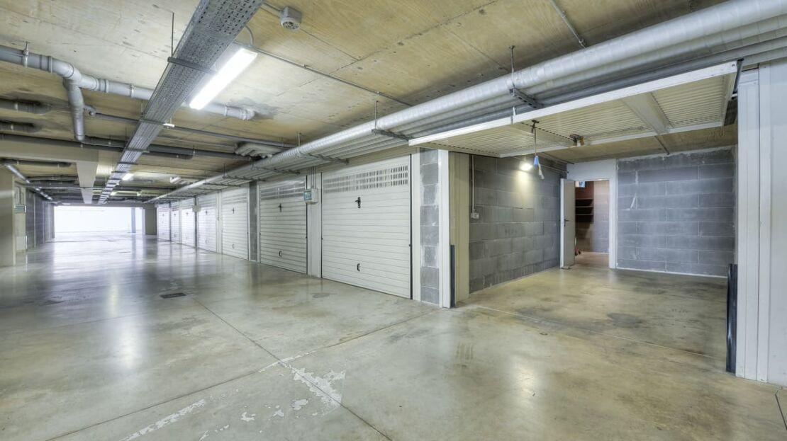Casa in vendita in via Orcagna Garage