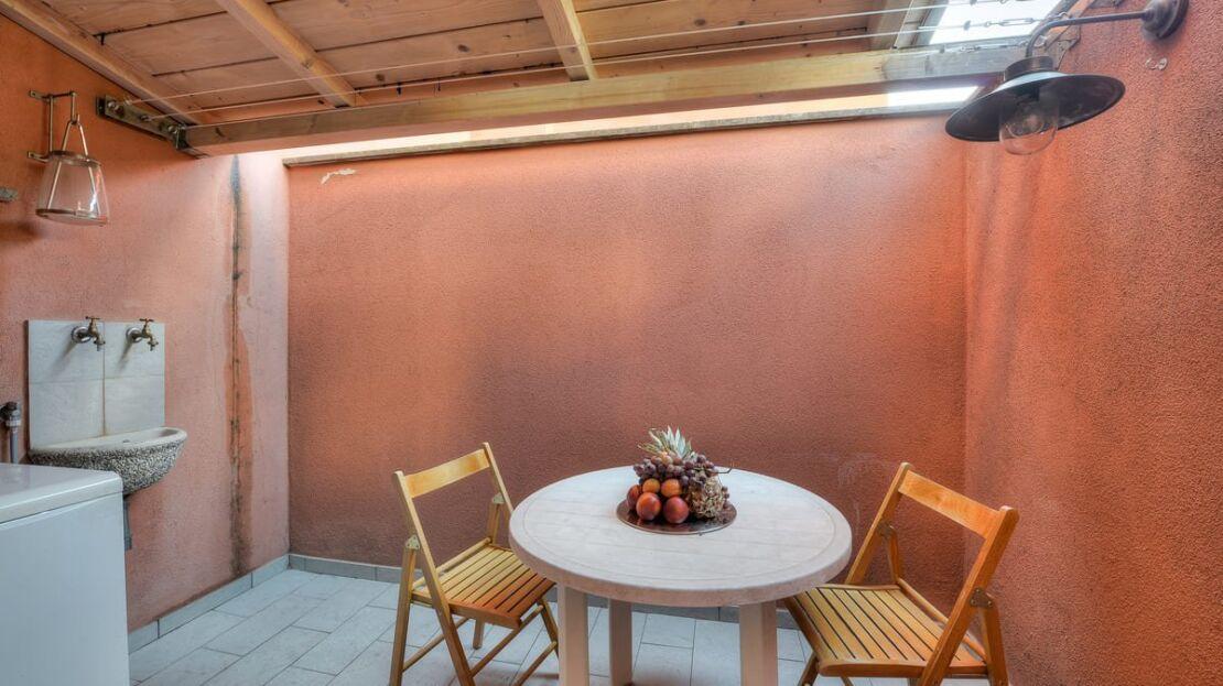 Casa in vendita in via Orcagna Lavanderia
