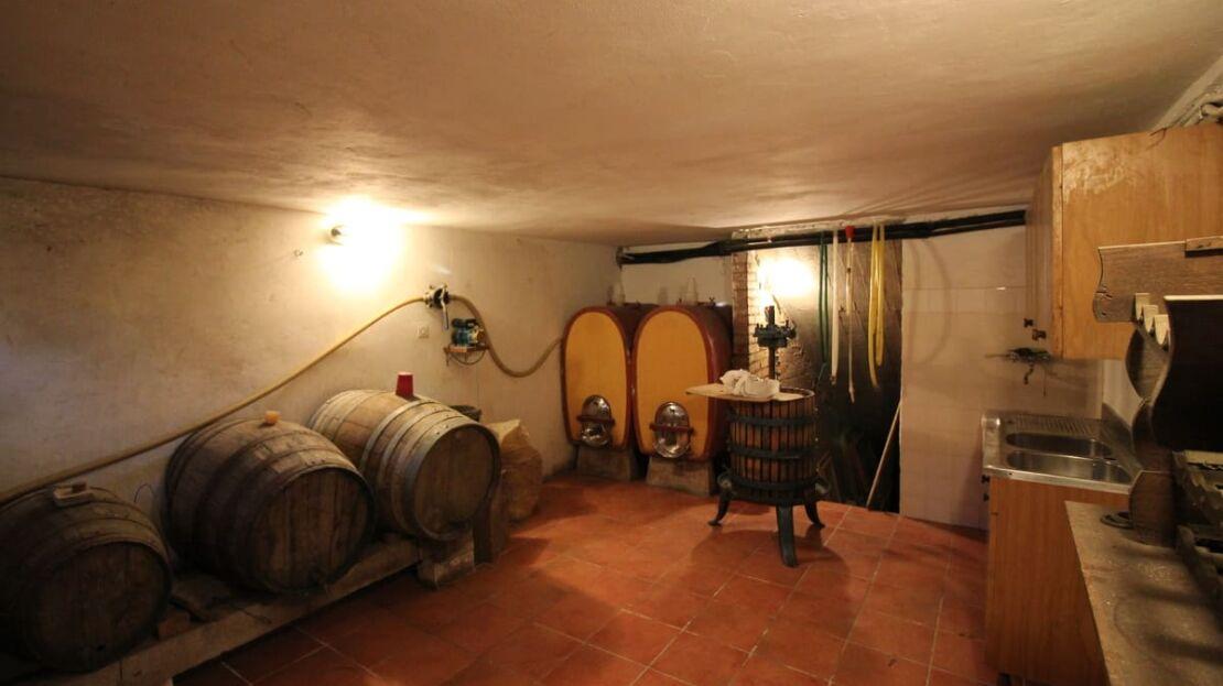 Villa in vendita nei pressi dell'Ugolino Cantina