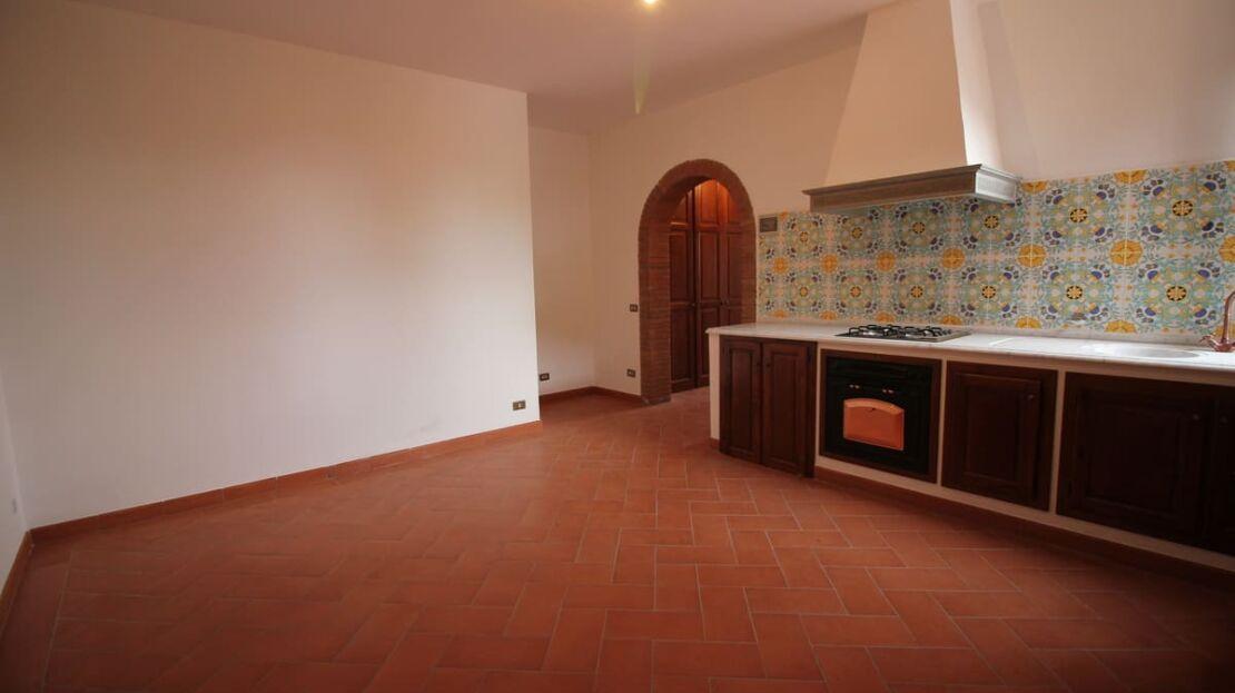Villa in vendita nei pressi dell'Ugolino Cucina