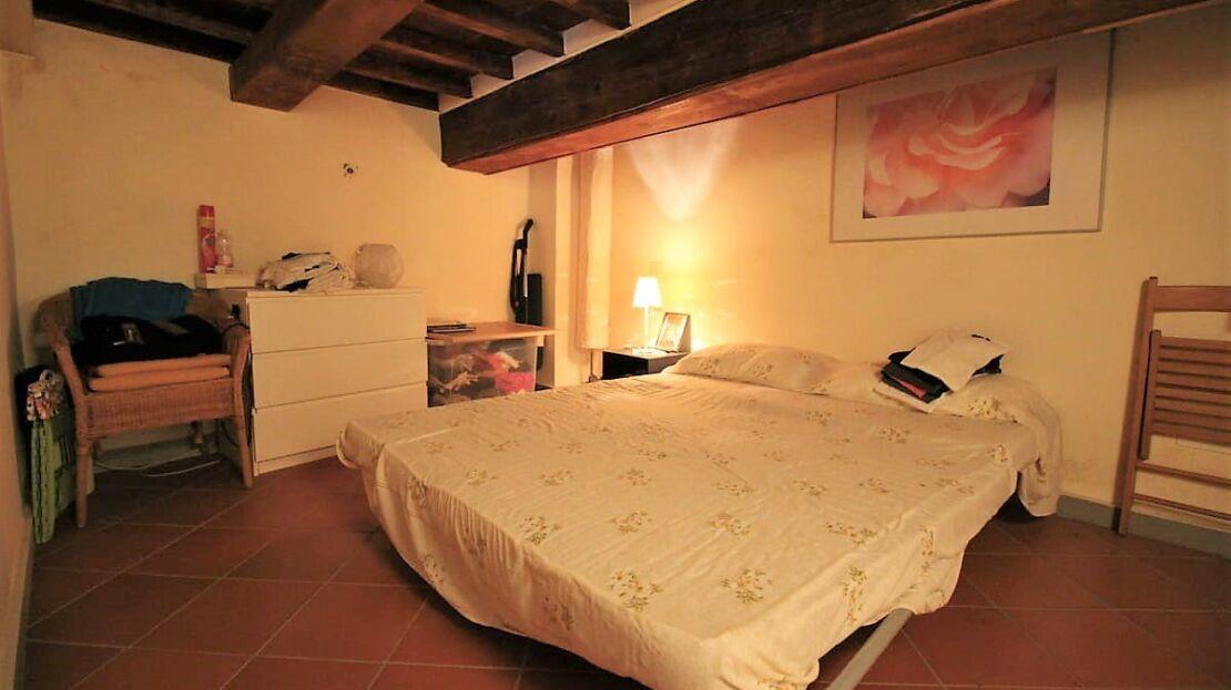 Casa in vendita in Borgo Ognissanti Camera da Letto