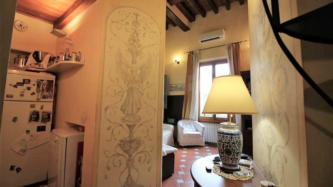 Casa in vendita in Borgo Ognissanti Cucina