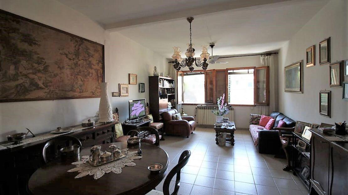 Casa in vendita in Piazza Ognissanti Soggiorno