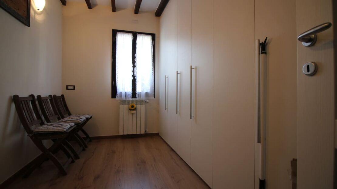 Casa in vendita in via Monte alle Croci a Firenze Stanza