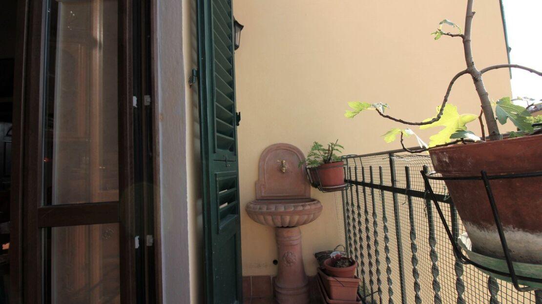 Casa in vendita nei pressi di San Lorenzo Balcone