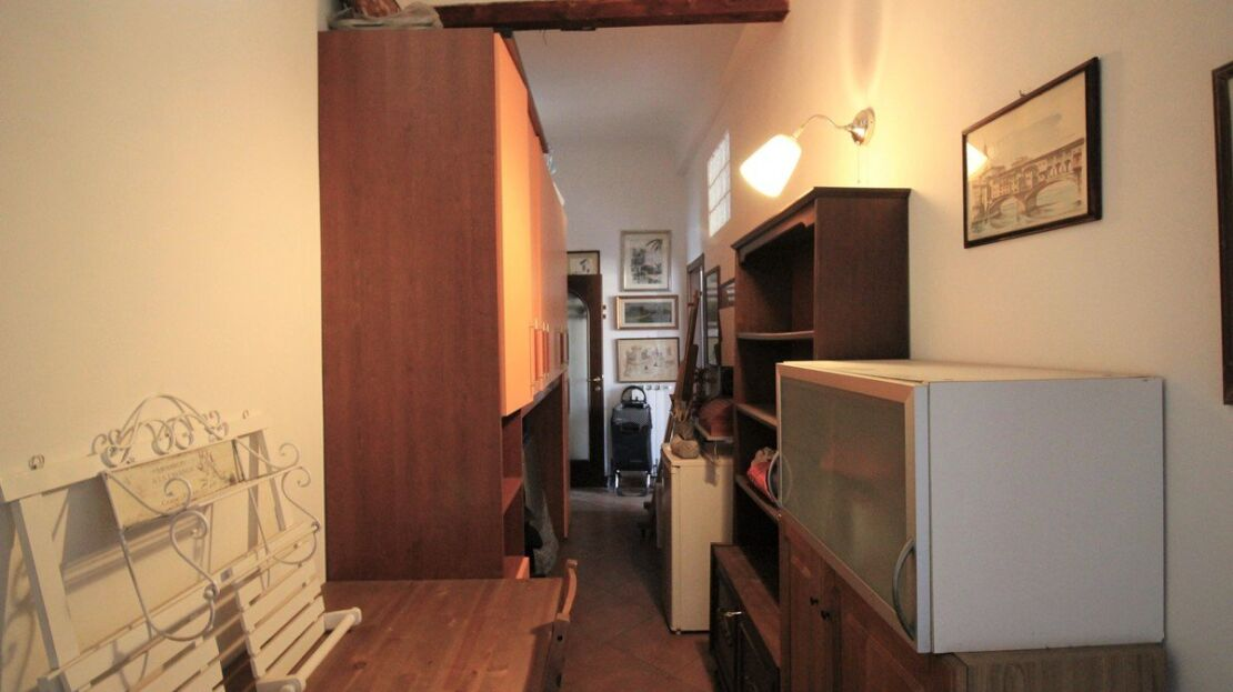 Casa in vendita nei pressi di San Lorenzo Corridoio