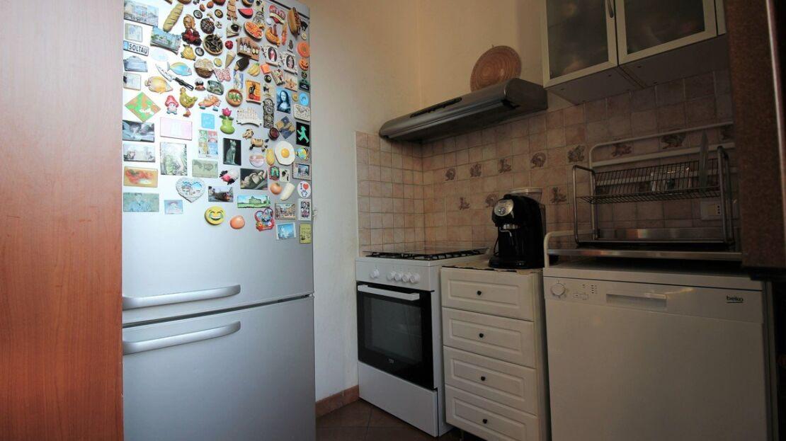 Casa in vendita nei pressi di San Lorenzo Cucina