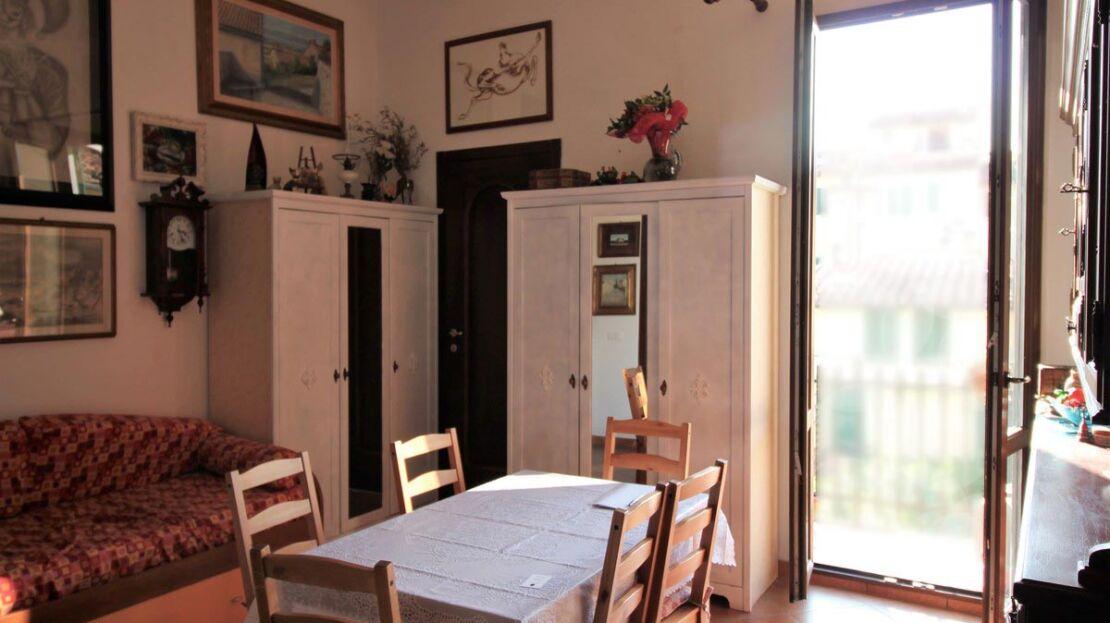 Casa in vendita nei pressi di San Lorenzo Soggiorno