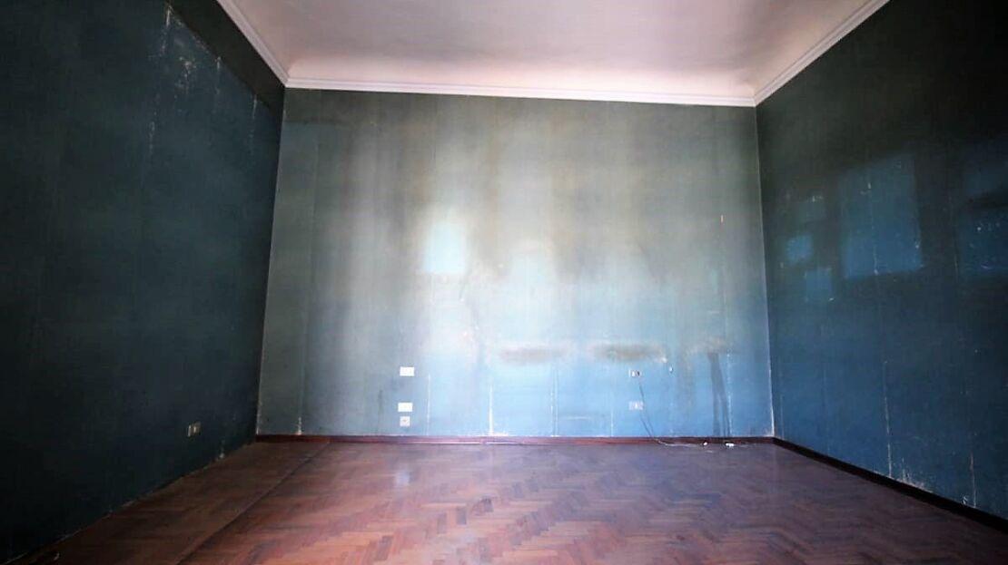 Casa in vendita in via San Gallo camera da letto
