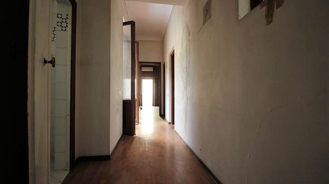 Casa in vendita in via San Gallo corridoio
