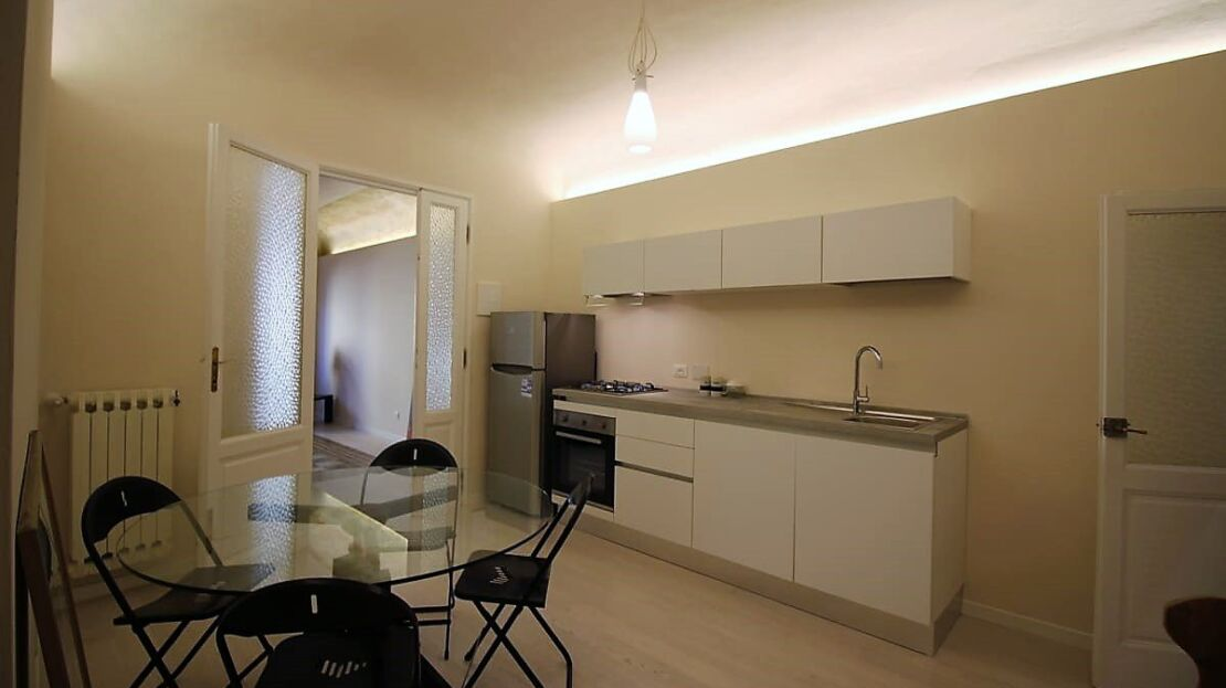 Apartment for sale in via dell'Orto