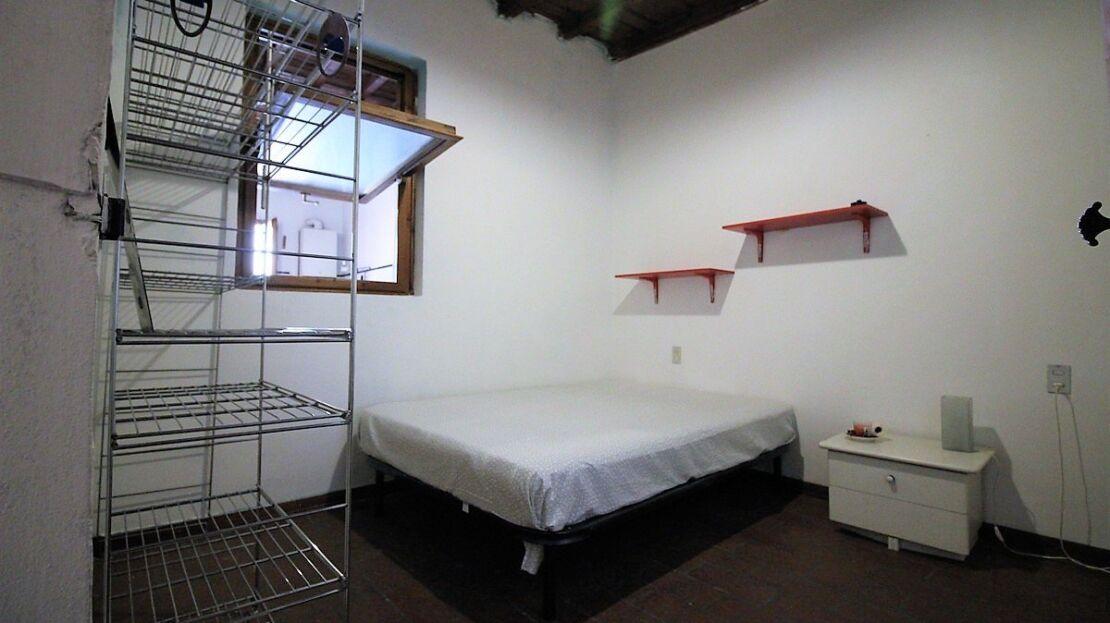 Casa in vendita in Borgo san Frediano camera da letto