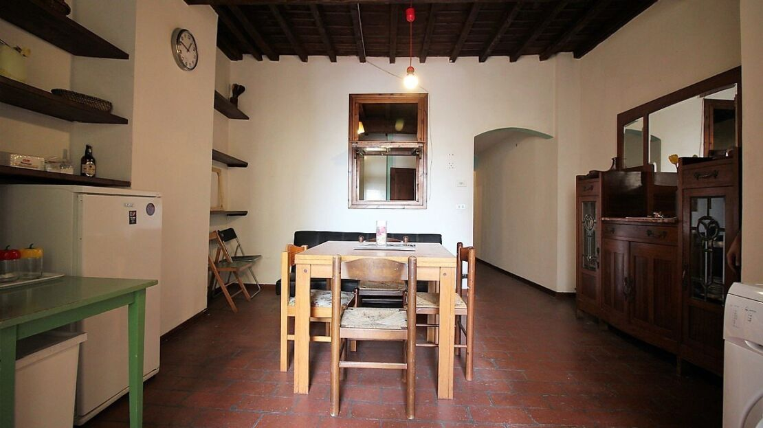 Casa in vendita in Borgo san Frediano cucina