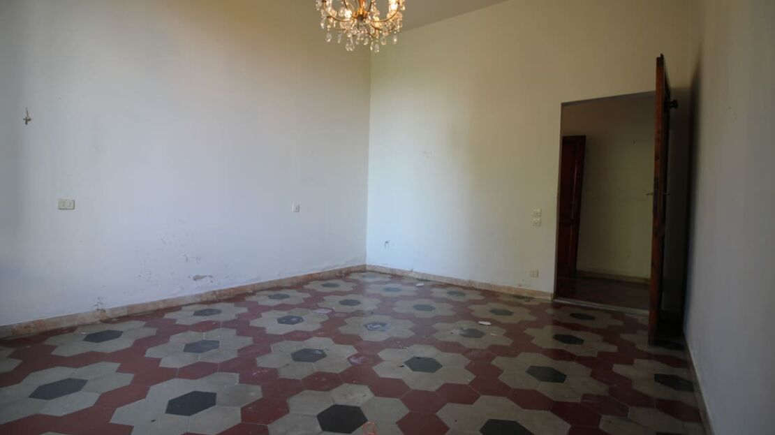 Casa in vendita in via delle Campora