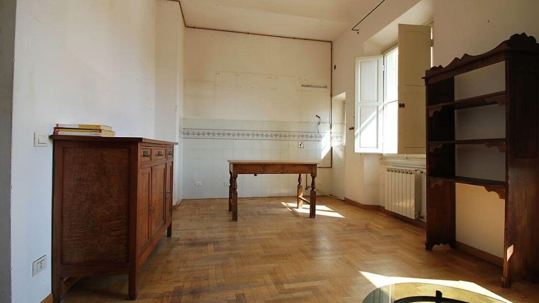 Casa in vendita in via Gino Capponi