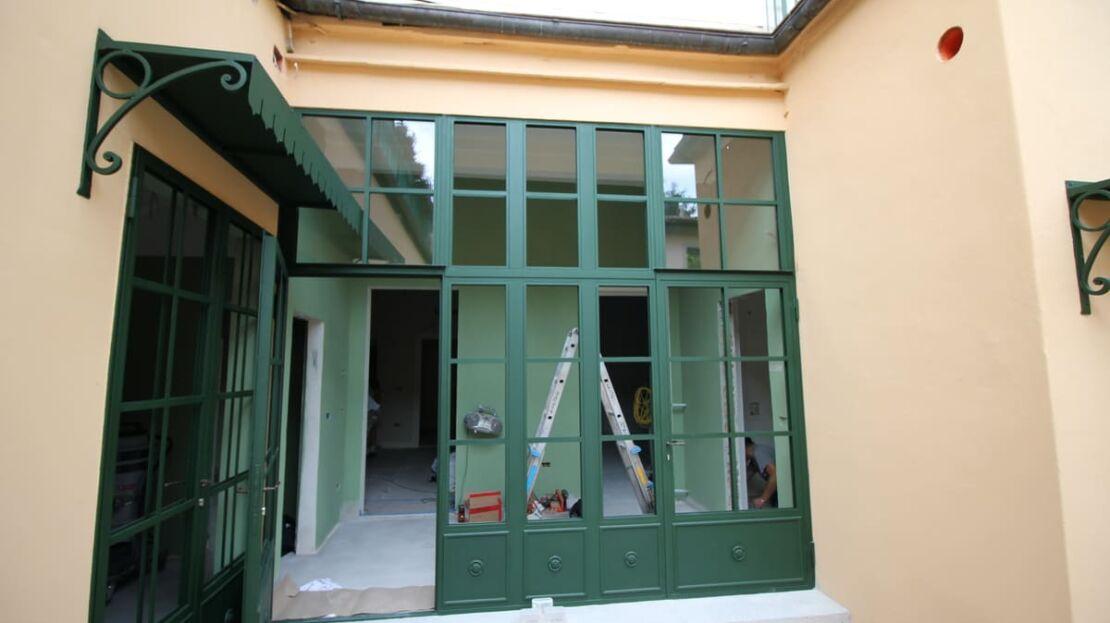 Casa in vendita nei pressi di via San Zanobi a Firenze