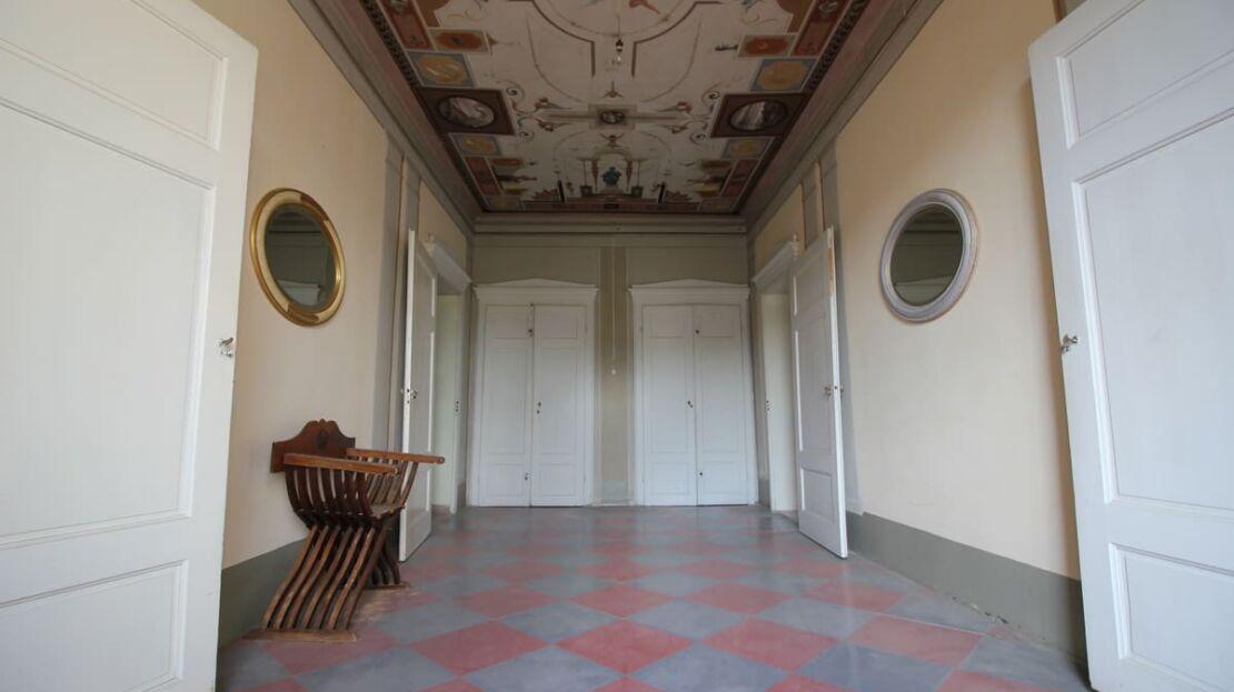 Villa Marcella a Cavriglia