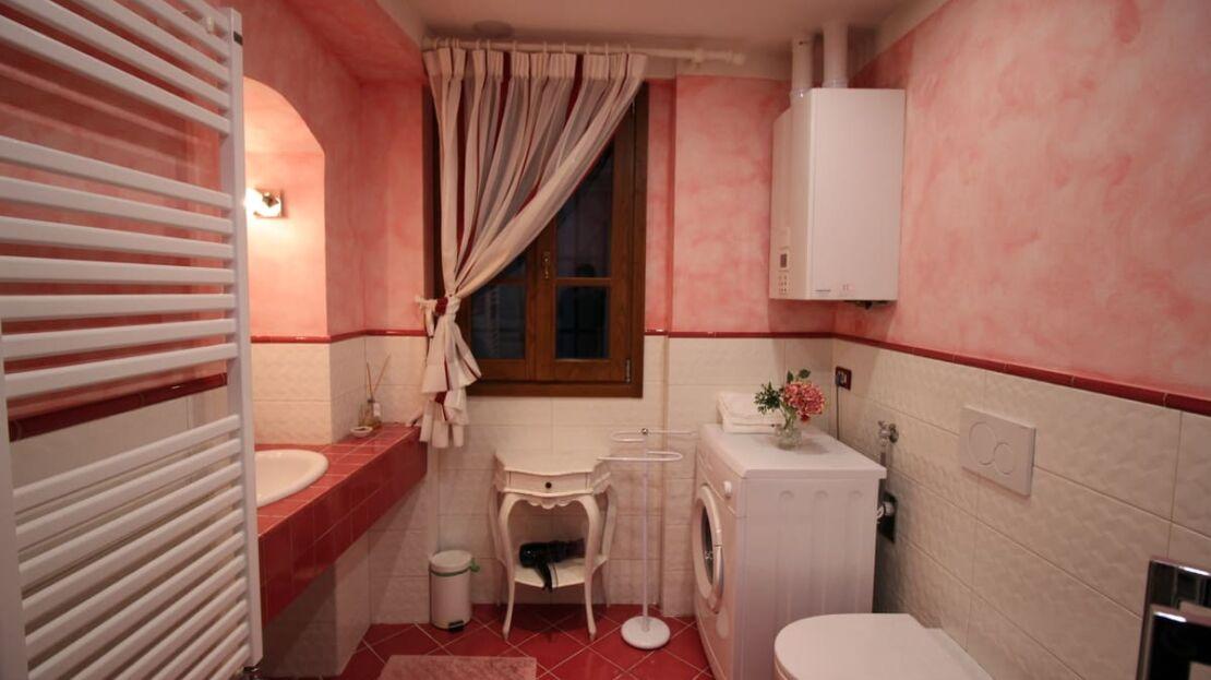 Apartment near Palazzo Vecchio