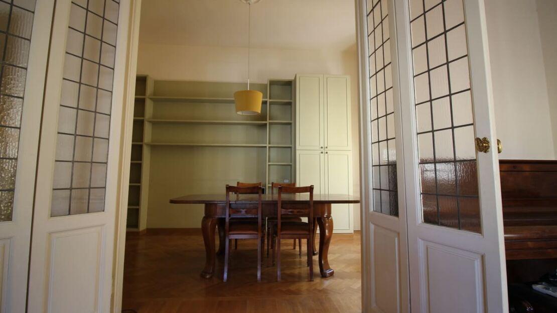 Big house in Porta al Prato