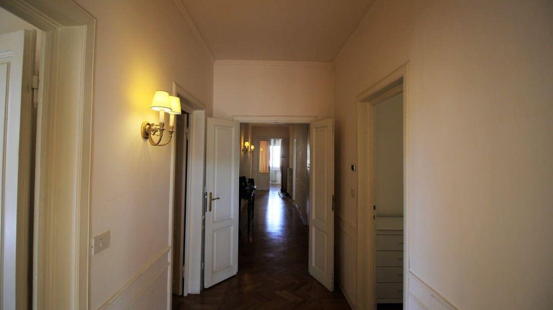 Grande casa a Porta al Prato