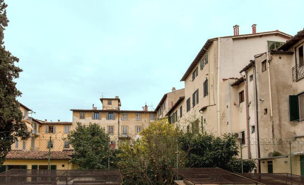 House for sale in via dei Pepi