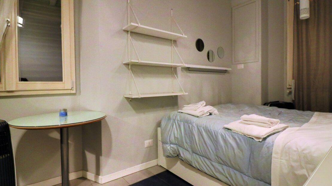 Appartamento in via della Pergola