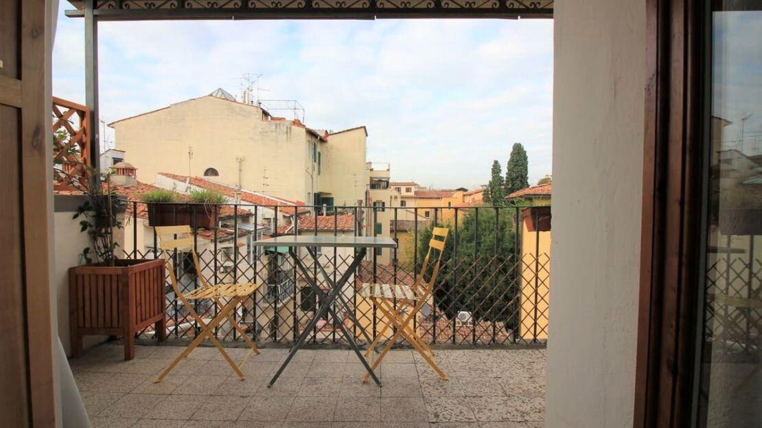 Casa con vista Duomo