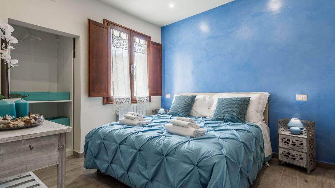 Casa in vendita in via Guelfa a Firenze
