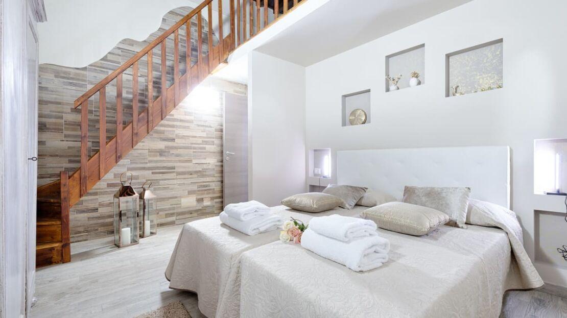 Casa in vendita in via San Cristofano
