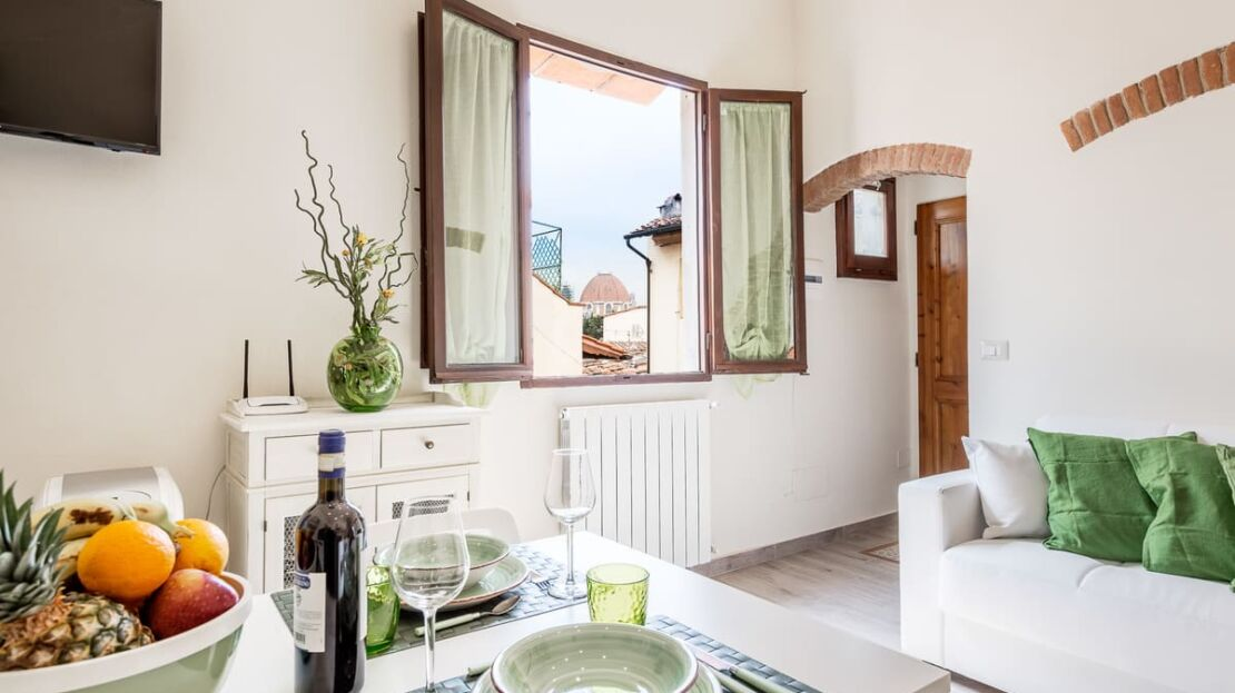 House for sale in via Guelfa