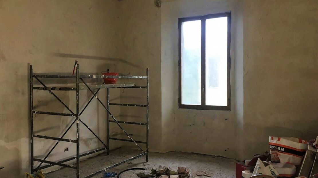 House for sale in via Rinuccini
