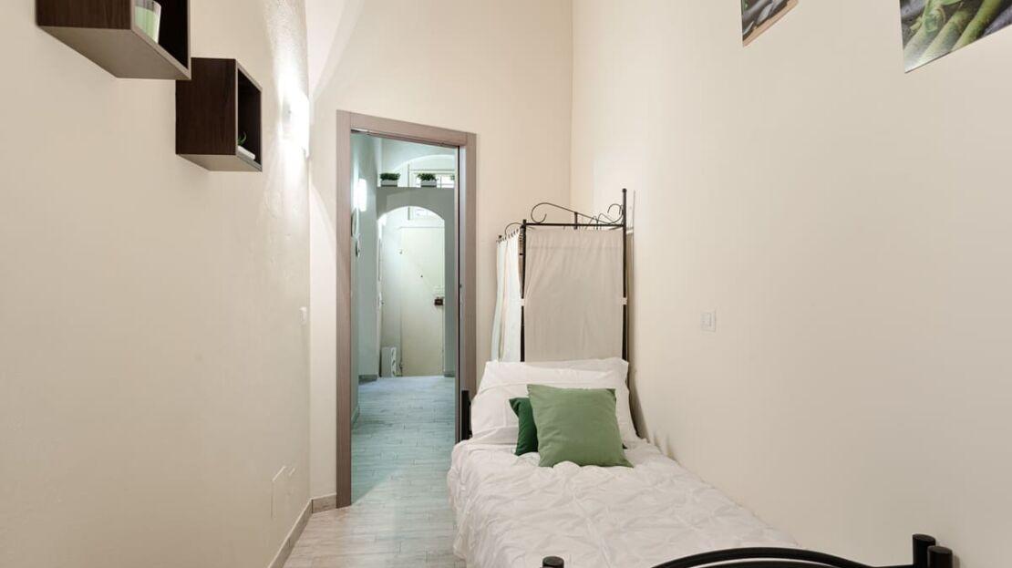 House for sale in via San Cristofano