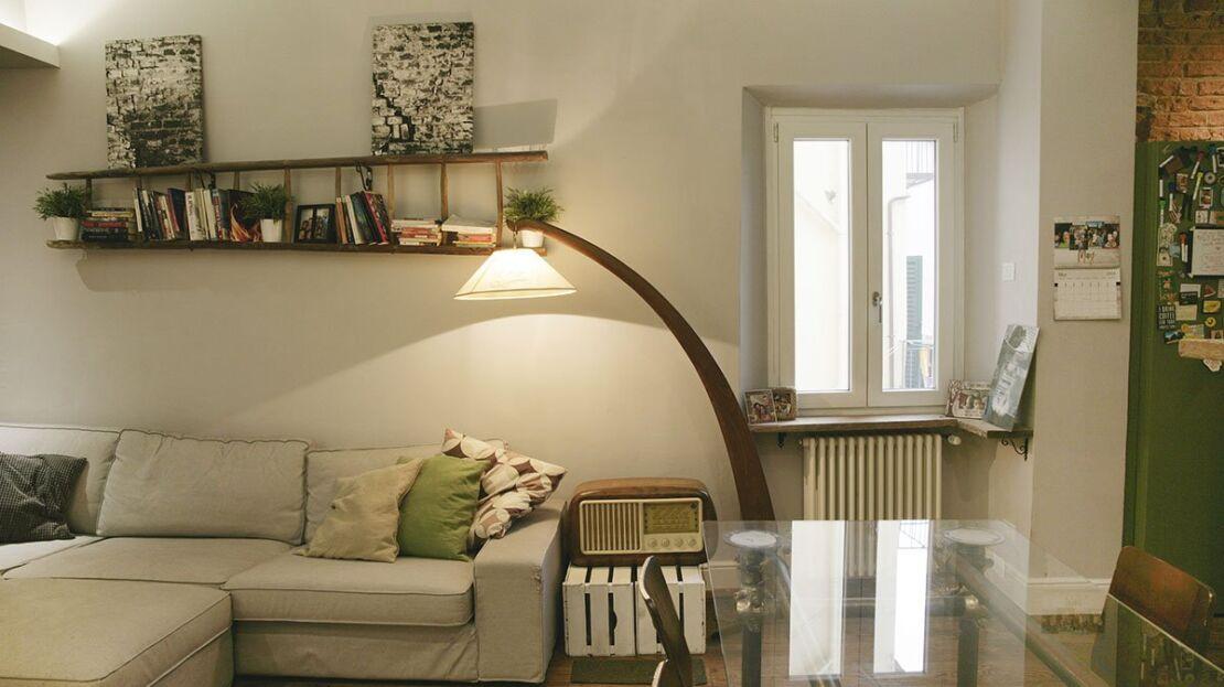 Apartment near the Mercato Centrale