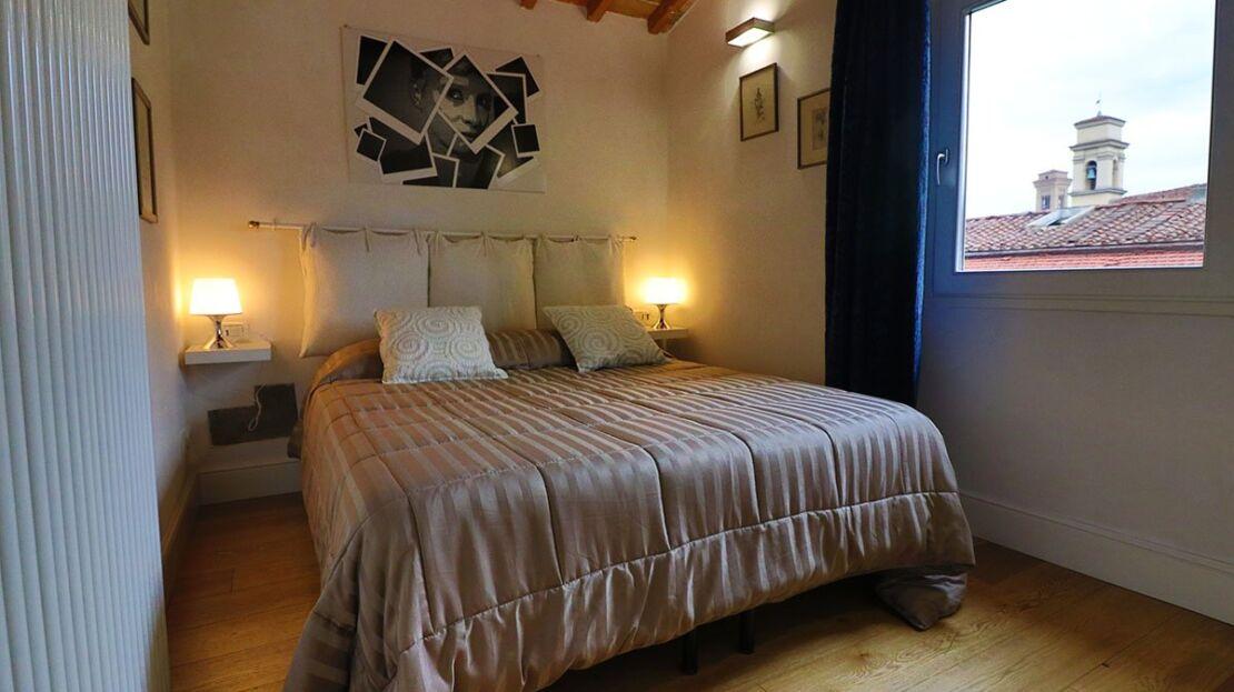 Casa nei pressi di Santa Maria Novella