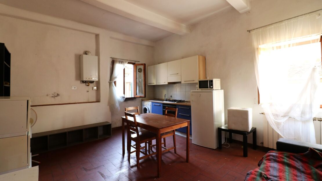 Appartamento vicino Piazza Santa Trinita