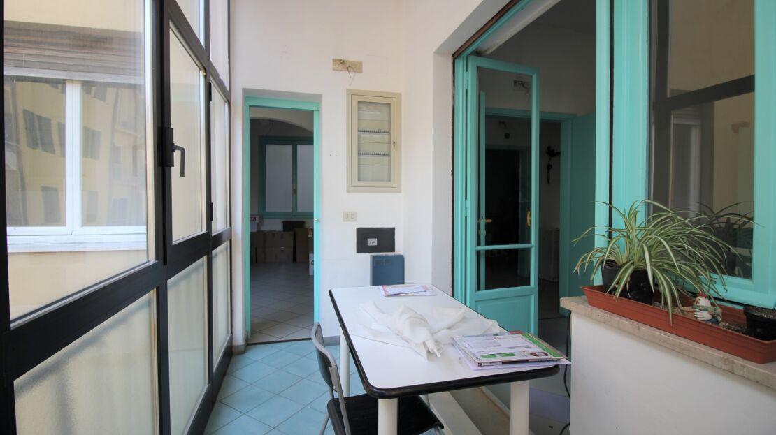 House for sale near Ponte Vecchio
