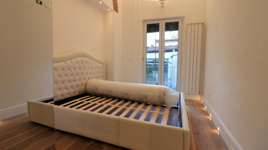 Appartamento in via Fiesolana
