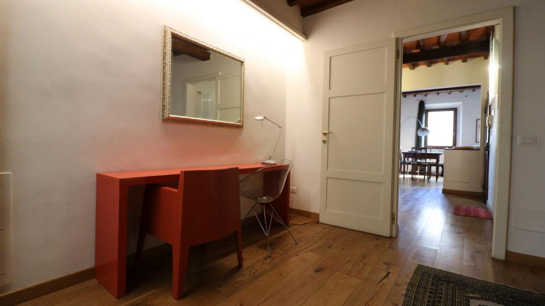 Appartamento nei pressi di Piazza del Carmine