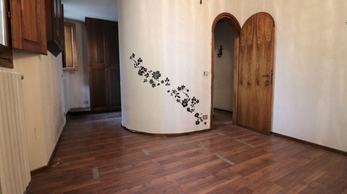 Casa in vendita vicino via Gioberti
