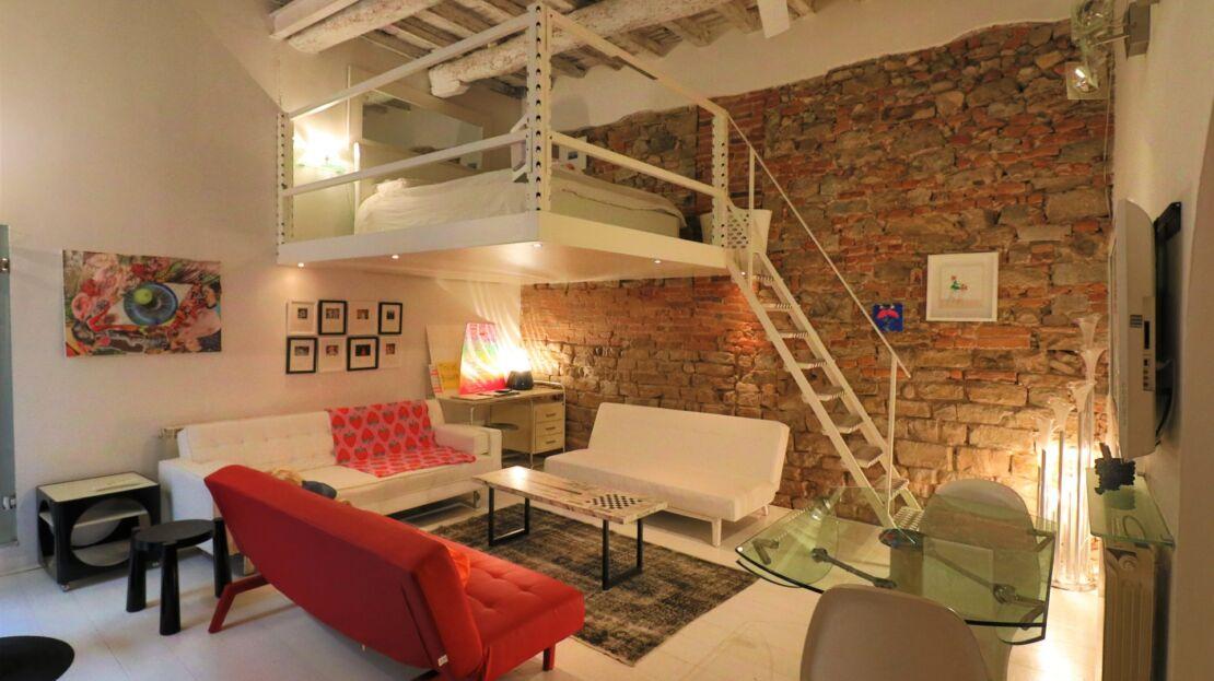 Appartamento in vendita in via del Parione