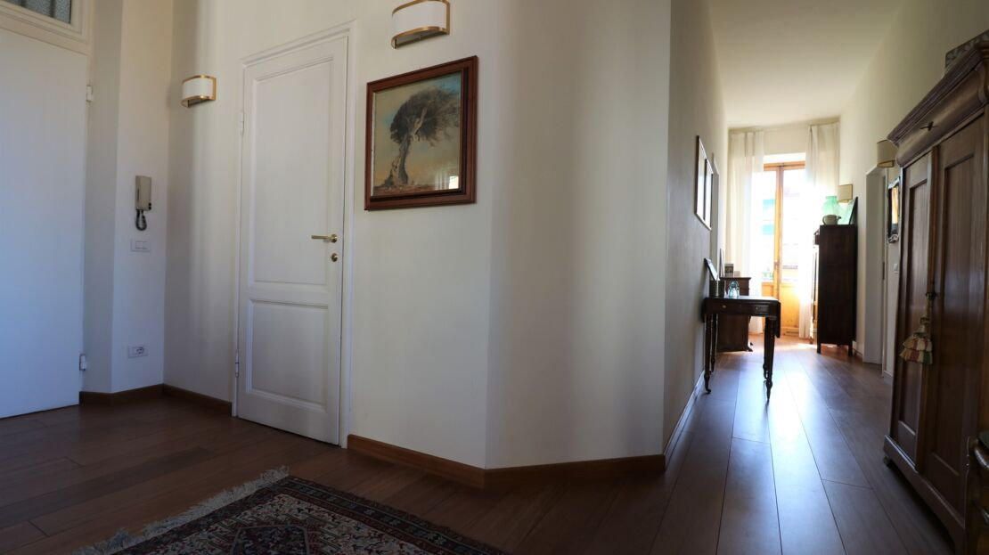 Casa in vendita in zona piazza Oberdan