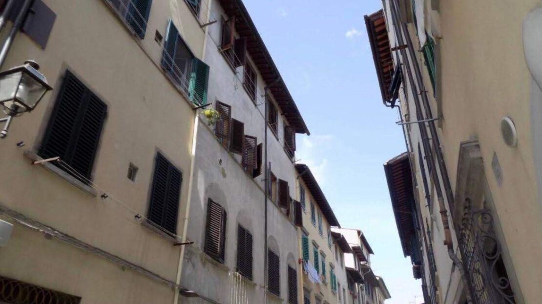Apartment in Via della Chiesa